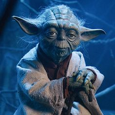 The Yoda Life-Size Figure replica is now available for fans of Star Wars Return of the Jedi.