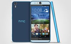 """HTC launches a new handset with a 13 mega-pixel front camera and some clever """"selfie"""" software with advanced and innovative features.It has high configuration camera quality with 5.2inch HD display."""