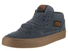 Vans Unisex Adult Gum Half Cab Skate Shoe >>> Click image for more details. (This is an Amazon affiliate link)