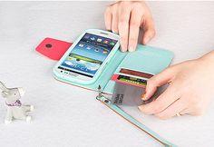 MochiThings.com: Ardium Galaxy S3 Smartphone Wallet