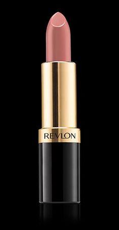 Revlon Super Lustrous™ Lipstick. LEGENDARY GLAMOUR. My Shade: PINK COGNITO.