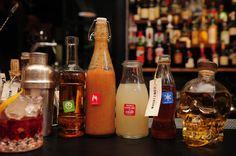 EYE Roma: tapas, drink and music