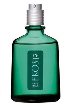 Desodorante Colônia Mate Verde