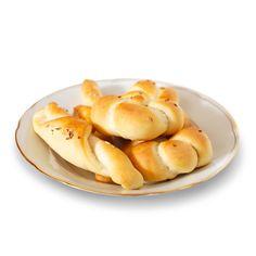 Domácí rohlík recept | Kuchařka pro dceru | Rohlík Chef French Toast, Breakfast, Food, Morning Coffee, Meals, Morning Breakfast