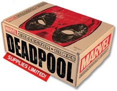 <p>Funko have released a teaser trailer for Feburary's Collector Corps, which features Deadpool and will tie in with the new movie coming out staring Ryan Reynolds. The box is still open for sign ups and the trailer features a Deadpool Pop Vinyl. What do you think will be in the …</p>