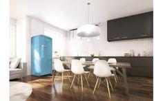 Win a stunning Gorenje Retro fridge freezer!