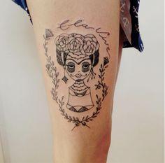 NelyOne - Conheça as Tattooistas, um grupo de tatuadoras brasileiras apaixonadas pela arte em todas as suas formas;