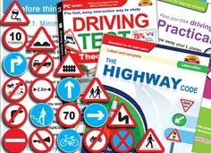 Driving test extra knowlage tips and tricks Driving Theory Test, Driving Test, Theory Test Questions, Case Study, Software, Safety, Knowledge, Coding, Education