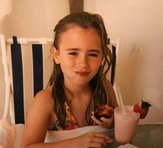 baby lily collins ❤️