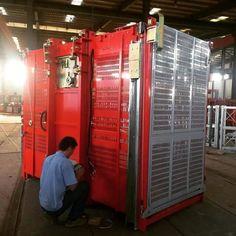 #zhengzhou #sincola #machine #construction #lift #manufacture