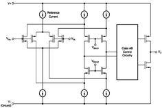 TLV9001 Op-Amp Circuit Diagram Circuit Diagram, Circuits, Amp