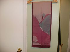 Vintage Patricia Dumont Scarf by TheRetroRemedy on Etsy, $10.00