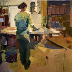 linda christensen artist - Google Search