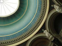 Alte Nationalgalerie, #Berlin | Flickr - Fotosharing! More information: visitBerlin.com