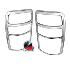 GMC Yukon Tail Lights Bezel