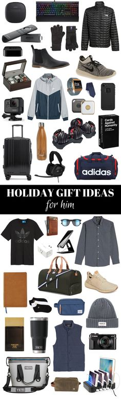 Gifts For Him | Chri