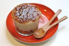 Tapioca Pudding Brulée with Melon, Pomegranate and Kiwi Slideshow | The Daily Meal