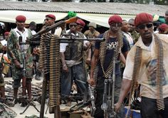 Militants vow to resume attacks on oil facilities September 10 in Niger Delta