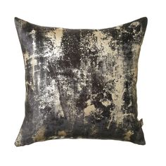 Luxurious velvet style cushion boasting a metallic effect. Team up with our coordinating cushions to create a striking display. Care instructions: Dry clean only, remove inner filling. Linen Sofa, Linen Bedding, Metallic Cushions, Scatter Cushions, Throw Pillows, Cushions Online, Velvet Fashion, Urban Chic, Interior Design Inspiration