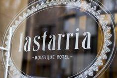 Lastarria Hotel, Santiago, Chile