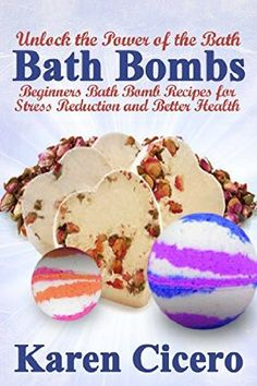 02 February 2015 : Bath Bombs: Beginners Bath Bomb Recipes for Stress Reduction and Better Health: Unlock the Power of the Bath by Karen Cicero http://www.dailyfreebooks.com/bookinfo.php?book=aHR0cDovL3d3dy5hbWF6b24uY29tL2dwL3Byb2R1Y3QvQjAwUDg1UEJIWS8/dGFnPWRhaWx5ZmItMjA=