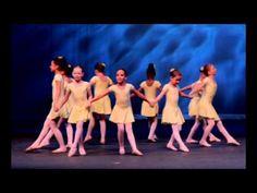 Soulfire Dance Recital, Childrens Ballet In Las Vegas