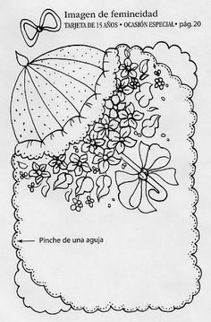 Mis Manualidades en Tarjetería Española (pág. 4)   Aprender manualidades es facilisimo.com
