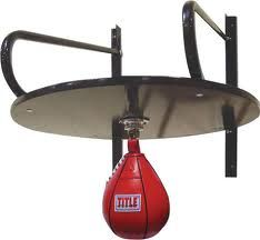 Boxing Gym Equipment and It's Uses