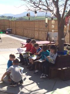 Hollister Presbyterian Preschool in Hollister, CA