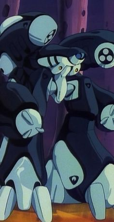 Invid Enforcer [Robotech]