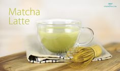 Matcha Latte | Steeped Tea | Start Your Tea Business Today