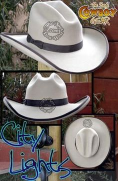 79 Best Cowboy hat shapes images  03276b6ee531