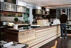 Vancouver Event Catering | Truffles Fine Foods