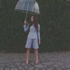 Because rain and pretty @alexanderlewis  go together @chrishoran20