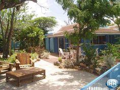 Cottage Vakantiewoningen in Kralendijk  Bonaire N°advertentie22024