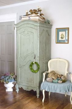 French Country Fall Tour   Edith&Evelyn Vintage…