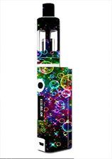 Skin Decal  for Kanger Tech Subbox Mini Vape Mod Box / Rainbow bubbles