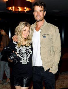 Zee Biggest Fans Fergie and Josh Duhamel