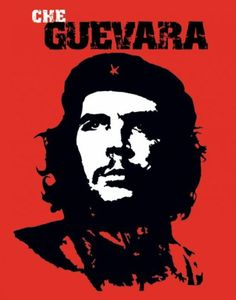 Che Guevara - Red - Official Mini Poster