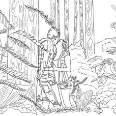 couple coloring pages 27 Best