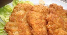 Crunch Chicken Breasts with Honey and Garlic Souce Prima Colazione Prima Colazione italiana Colazione 🍞 I Love Food, Good Food, Yummy Food, Healthy Food, Healthy Recipes, Great Recipes, Favorite Recipes, Turkey Dishes, Herd