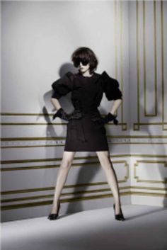 Lanvin for H&M 16