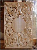 VK is the largest European social network with more than 100 million active users. Wood Carving Designs, Wood Carving Patterns, Wood Carving Art, Wood Carvings, Wooden Crafts, Diy And Crafts, Wal Art, Chip Carving, Rustic Wall Decor