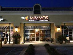 Mimmo's Ristorante Italiano in Destin, FL.