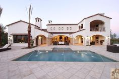 Nike co-founder Phil Knight purchases beautiful La Quinta mansion for $4.25 million