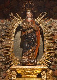 La Immaculada