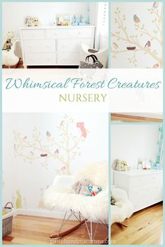 Whimsical Forest Cre