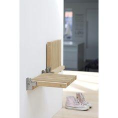 strapontin à blocage vertical Cutter de Skagerak - LAPADD - objets de lutte contre les contraintes du quotidien