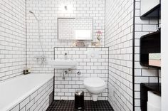Apartamento vintage en Estocolmo 8