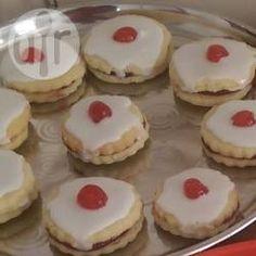 scottish biscuits empire recipe cakes desserts fern biscuit homeland tea british recipes